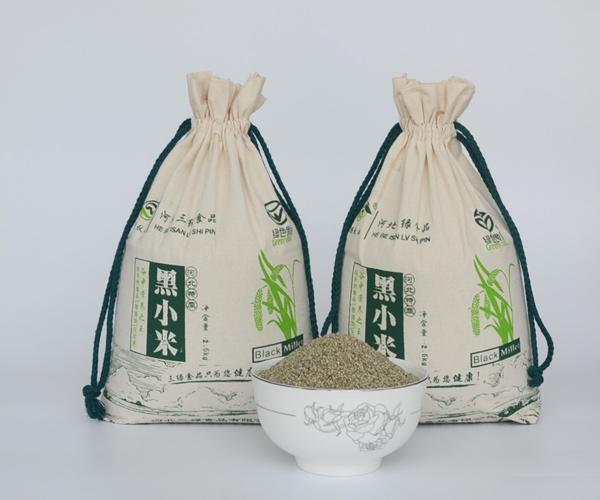 黑小米批发厂家