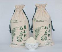 优质石磨面粉